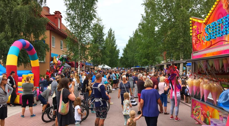 Nyinflyttade p Dalbyn lindgatan, Rttvik | patient-survey.net